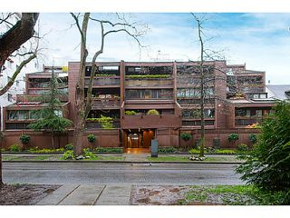 "Photo 20: 308 1855 NELSON Street in Vancouver: West End VW Condo for sale in ""The Westpark"" (Vancouver West)  : MLS®# V1112823"