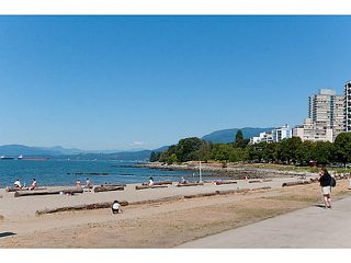 "Photo 17: 308 1855 NELSON Street in Vancouver: West End VW Condo for sale in ""The Westpark"" (Vancouver West)  : MLS®# V1112823"