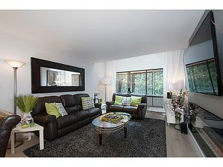 "Photo 2: 308 1855 NELSON Street in Vancouver: West End VW Condo for sale in ""The Westpark"" (Vancouver West)  : MLS®# V1112823"