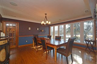 Photo 3: 311 E Concession 8 Road in Hamilton: Carlisle House (Bungalow) for sale : MLS®# X3153226