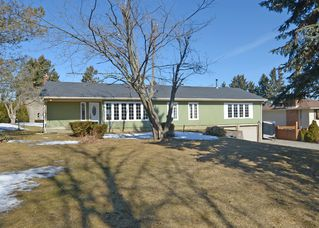 Photo 2: 311 E Concession 8 Road in Hamilton: Carlisle House (Bungalow) for sale : MLS®# X3153226