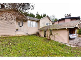 Main Photo: 33214 GEORGE FERGUSON Way in Abbotsford: Central Abbotsford House for sale : MLS®# F1437634