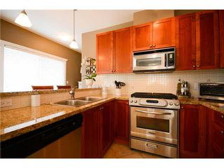 "Photo 5: 417 4280 MONCTON Street in Richmond: Steveston South Condo for sale in ""THE VILLAGE- IMPERIAL LANDING"" : MLS®# V1116569"