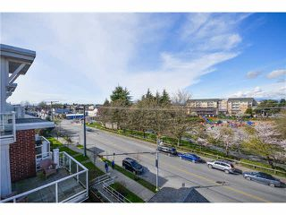 "Photo 16: 417 4280 MONCTON Street in Richmond: Steveston South Condo for sale in ""THE VILLAGE- IMPERIAL LANDING"" : MLS®# V1116569"
