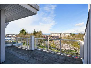 """Photo 18: 417 4280 MONCTON Street in Richmond: Steveston South Condo for sale in """"THE VILLAGE- IMPERIAL LANDING"""" : MLS®# V1116569"""