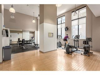 """Photo 19: 2902 928 HOMER Street in Vancouver: Yaletown Condo for sale in """"YALETOWN PARK"""" (Vancouver West)  : MLS®# V1125187"""