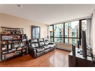 "Photo 10: 2902 928 HOMER Street in Vancouver: Yaletown Condo for sale in ""YALETOWN PARK"" (Vancouver West)  : MLS®# V1125187"