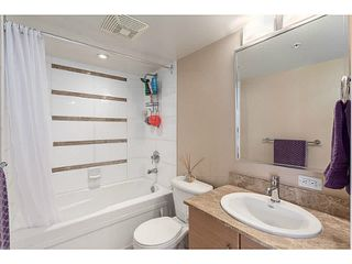 """Photo 9: 2902 928 HOMER Street in Vancouver: Yaletown Condo for sale in """"YALETOWN PARK"""" (Vancouver West)  : MLS®# V1125187"""