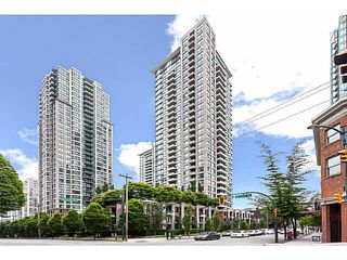 "Photo 20: 2902 928 HOMER Street in Vancouver: Yaletown Condo for sale in ""YALETOWN PARK"" (Vancouver West)  : MLS®# V1125187"