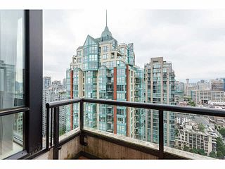 "Photo 13: 2902 928 HOMER Street in Vancouver: Yaletown Condo for sale in ""YALETOWN PARK"" (Vancouver West)  : MLS®# V1125187"