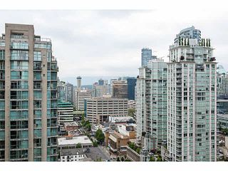 "Photo 15: 2902 928 HOMER Street in Vancouver: Yaletown Condo for sale in ""YALETOWN PARK"" (Vancouver West)  : MLS®# V1125187"