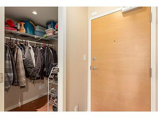 """Photo 6: 2902 928 HOMER Street in Vancouver: Yaletown Condo for sale in """"YALETOWN PARK"""" (Vancouver West)  : MLS®# V1125187"""