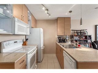 """Photo 7: 2902 928 HOMER Street in Vancouver: Yaletown Condo for sale in """"YALETOWN PARK"""" (Vancouver West)  : MLS®# V1125187"""