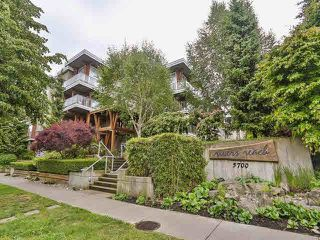 "Photo 1: 425 5700 ANDREWS Road in Richmond: Steveston South Condo for sale in ""RIVERS REACH"" : MLS®# V1126128"