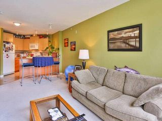 "Photo 5: 425 5700 ANDREWS Road in Richmond: Steveston South Condo for sale in ""RIVERS REACH"" : MLS®# V1126128"