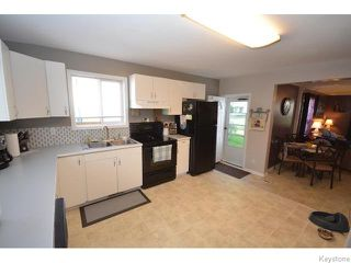 Photo 5: Ravelston Avenue East in Winnipeg: Residential for sale : MLS®# 1518707