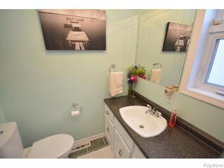 Photo 10: Ravelston Avenue East in Winnipeg: Residential for sale : MLS®# 1518707