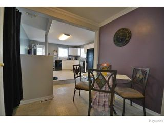 Photo 3: Ravelston Avenue East in Winnipeg: Residential for sale : MLS®# 1518707