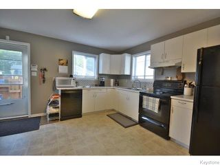 Photo 4: Ravelston Avenue East in Winnipeg: Residential for sale : MLS®# 1518707