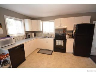 Photo 6: Ravelston Avenue East in Winnipeg: Residential for sale : MLS®# 1518707
