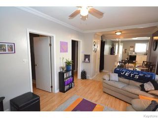 Photo 8: Ravelston Avenue East in Winnipeg: Residential for sale : MLS®# 1518707