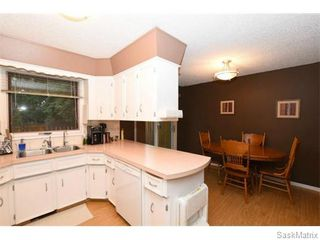 Photo 16: 1026 DOROTHY Street in Regina: Normanview West Single Family Dwelling for sale (Regina Area 02)  : MLS®# 544219