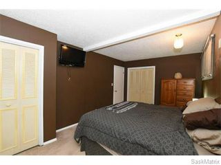 Photo 19: 1026 DOROTHY Street in Regina: Normanview West Single Family Dwelling for sale (Regina Area 02)  : MLS®# 544219