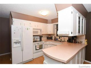 Photo 15: 1026 DOROTHY Street in Regina: Normanview West Single Family Dwelling for sale (Regina Area 02)  : MLS®# 544219