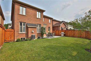 Photo 11: 153 Forbes Terrace in Milton: Scott House (2-Storey) for sale : MLS®# W3277667