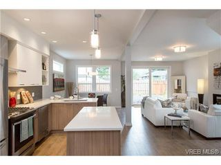 Photo 3: 3256 Hazelwood Road in VICTORIA: La Happy Valley Single Family Detached for sale (Langford)  : MLS®# 355174