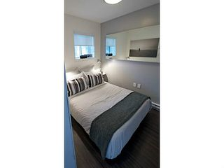 "Photo 11: 405 370 CARRALL Street in Vancouver: Downtown VE Condo for sale in ""21 DOORS"" (Vancouver East)  : MLS®# V1141894"