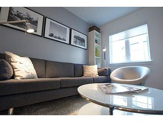 "Photo 5: 405 370 CARRALL Street in Vancouver: Downtown VE Condo for sale in ""21 DOORS"" (Vancouver East)  : MLS®# V1141894"
