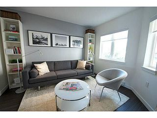 "Photo 8: 405 370 CARRALL Street in Vancouver: Downtown VE Condo for sale in ""21 DOORS"" (Vancouver East)  : MLS®# V1141894"