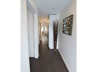"Photo 14: 405 370 CARRALL Street in Vancouver: Downtown VE Condo for sale in ""21 DOORS"" (Vancouver East)  : MLS®# V1141894"