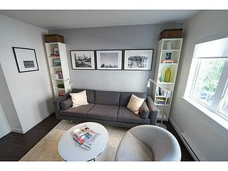 "Photo 9: 405 370 CARRALL Street in Vancouver: Downtown VE Condo for sale in ""21 DOORS"" (Vancouver East)  : MLS®# V1141894"