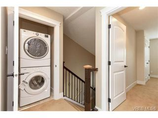 Photo 14: 106 990 Rattanwood Place in VICTORIA: La Happy Valley Townhouse for sale (Langford)  : MLS®# 355759