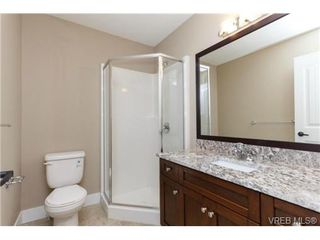 Photo 11: 106 990 Rattanwood Place in VICTORIA: La Happy Valley Townhouse for sale (Langford)  : MLS®# 355759