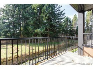 Photo 16: 106 990 Rattanwood Pl in VICTORIA: La Happy Valley Row/Townhouse for sale (Langford)  : MLS®# 711627