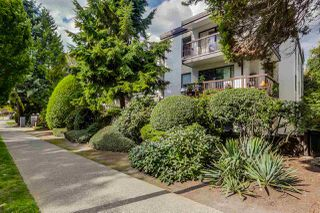 "Photo 1: 310 1515 E 5TH Avenue in Vancouver: Grandview VE Condo for sale in ""WOODLAND PLACE"" (Vancouver East)  : MLS®# R2000836"