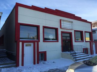 Photo 1: 10524 100 Avenue: Westlock Retail for sale or lease : MLS®# E4000950