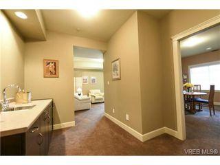 Photo 16: 7 551 Bezanton Way in VICTORIA: Co Latoria Row/Townhouse for sale (Colwood)  : MLS®# 717486