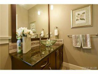 Photo 12: 7 551 Bezanton Way in VICTORIA: Co Latoria Row/Townhouse for sale (Colwood)  : MLS®# 717486