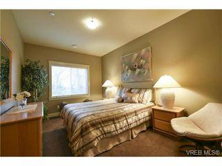 Photo 13: 7 551 Bezanton Way in VICTORIA: Co Latoria Row/Townhouse for sale (Colwood)  : MLS®# 717486