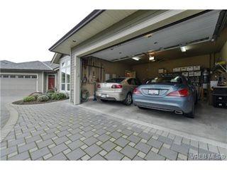 Photo 15: 7 551 Bezanton Way in VICTORIA: Co Latoria Row/Townhouse for sale (Colwood)  : MLS®# 717486