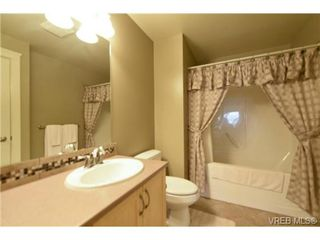 Photo 20: 7 551 Bezanton Way in VICTORIA: Co Latoria Row/Townhouse for sale (Colwood)  : MLS®# 717486