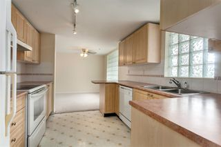 "Main Photo: 305 11519 BURNETT Street in Maple Ridge: East Central Condo for sale in ""STANFORD GARDENS"" : MLS®# R2022198"