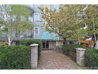 Photo 2: 204 3157 Tillicum Road in VICTORIA: SW Tillicum Condo Apartment for sale (Saanich West)  : MLS®# 359226