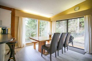 Photo 5: 26 DOWDING Road in Port Moody: North Shore Pt Moody House for sale : MLS®# R2031900