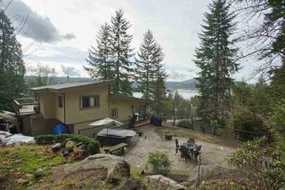 Photo 2: 26 DOWDING Road in Port Moody: North Shore Pt Moody House for sale : MLS®# R2031900