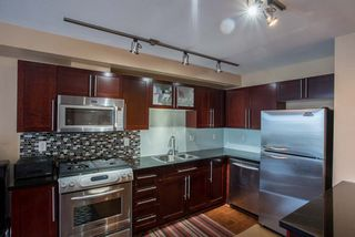 "Photo 7: 407 122 E 3RD Street in North Vancouver: Lower Lonsdale Condo for sale in ""SAUSALITO"" : MLS®# R2034423"